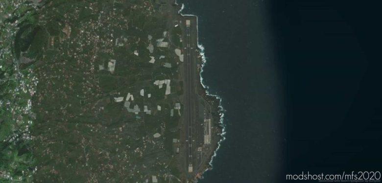 Discover Canarias for Microsoft Flight Simulator 2020