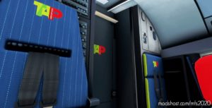 TAP Cockpitmod V1.0.1 for Microsoft Flight Simulator 2020
