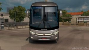 Marcopolo G7 1200 [1.39 – 1.40] for Euro Truck Simulator 2