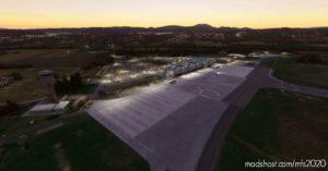 Perugia Lirz for Microsoft Flight Simulator 2020
