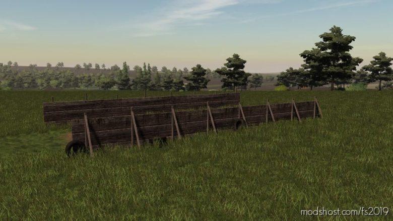 Silage Silo for Farming Simulator 19