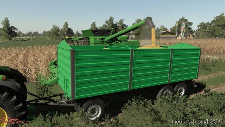 Lizard ATF-1330 V1.0.0.1 for Farming Simulator 19