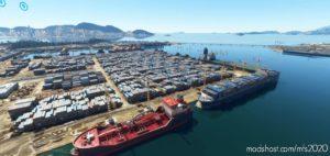 Port Of Hong Kong – Upgrade for Microsoft Flight Simulator 2020