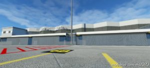 SAN Sebastián   Airport   Leso for Microsoft Flight Simulator 2020