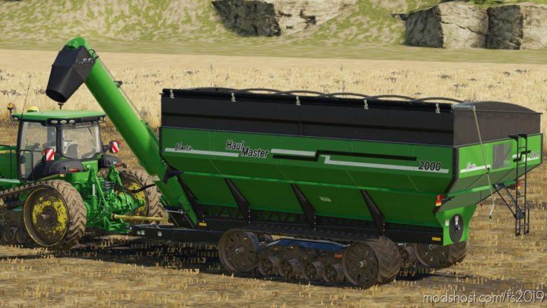 Elmer's Haul Master for Farming Simulator 19