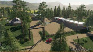 Rustic Acres for Farming Simulator 19