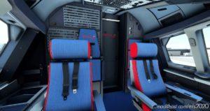 Iberia Cockpitmod for Microsoft Flight Simulator 2020