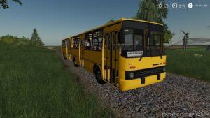 Ikarus – 280 Service V2.0 for Farming Simulator 19