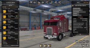 CAT 3408 Engine Pack V1.2 for American Truck Simulator
