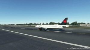 Bredok3D 737 MAX Delta Airlines for Microsoft Flight Simulator 2020