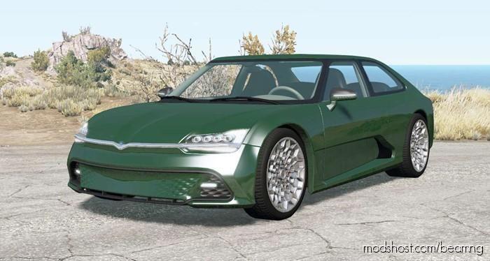 Hirochi Esbr 350 – 550 – 850 V1.1A for BeamNG.drive
