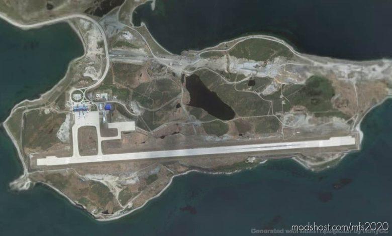 Endurance – The Longest Flight for Microsoft Flight Simulator 2020