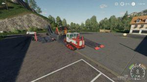 Burtokladchik 65M2B3-K for Farming Simulator 19