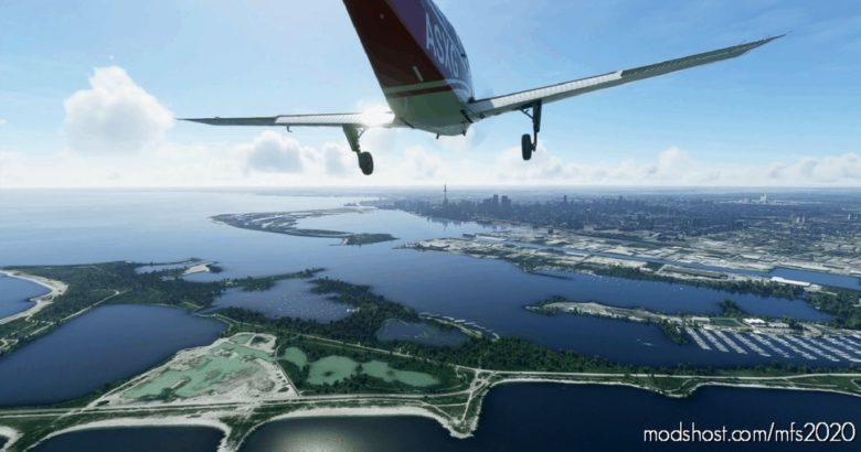 Mayday Landing Challenges Part 2 for Microsoft Flight Simulator 2020