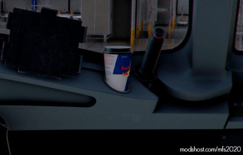 RED Bull CUP for Microsoft Flight Simulator 2020