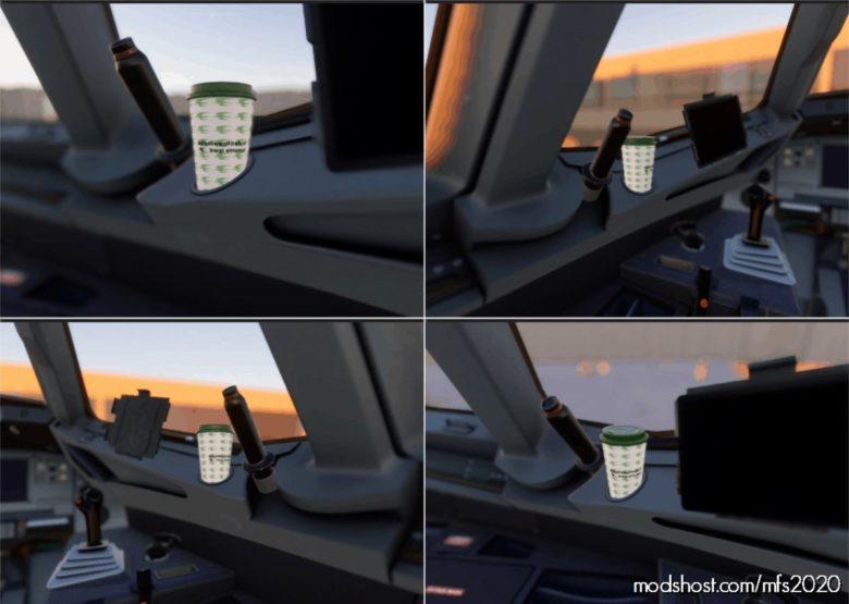 Iraqi Airways CUP for Microsoft Flight Simulator 2020