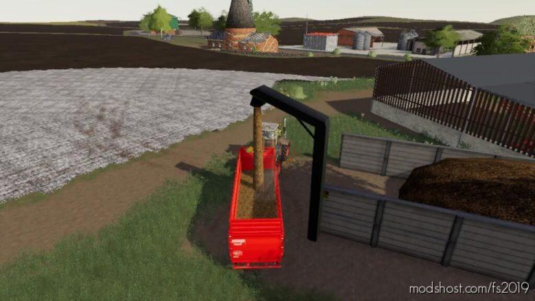 Storage For Manure for Farming Simulator 19