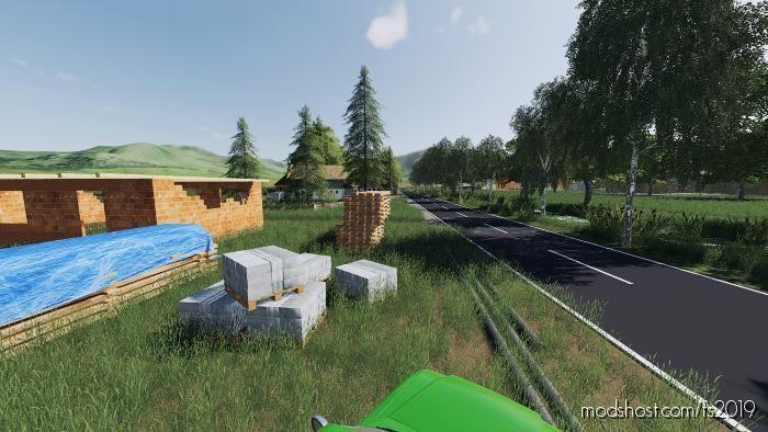 Genthin, DIE Perle AM Kanal for Farming Simulator 19