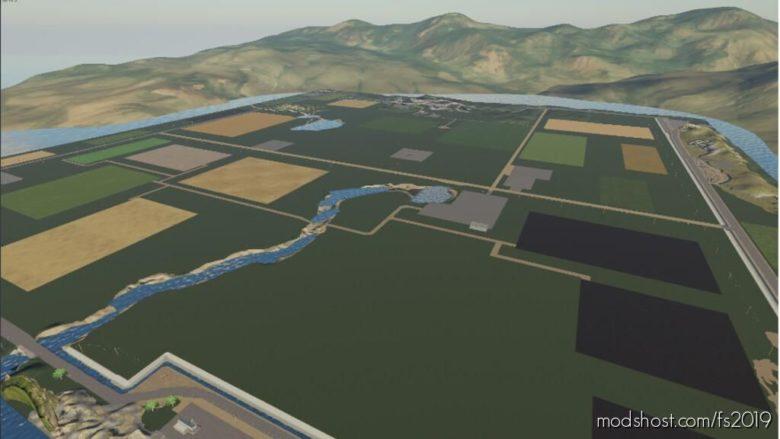 Upper Lake Farm for Farming Simulator 19