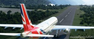 PMP Airbus A330-300 – RAF Voyager V1.1 for Microsoft Flight Simulator 2020