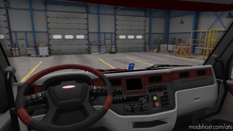 Interior/Exterior Reworks Megapack V2.0 for American Truck Simulator