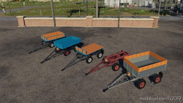 IFA HM20.01 for Farming Simulator 19