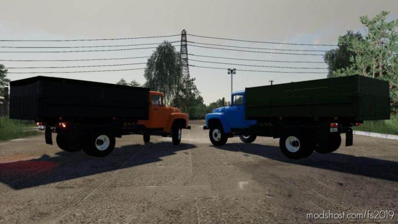 Mod Pack Onboard Modules V1.2 for Farming Simulator 19