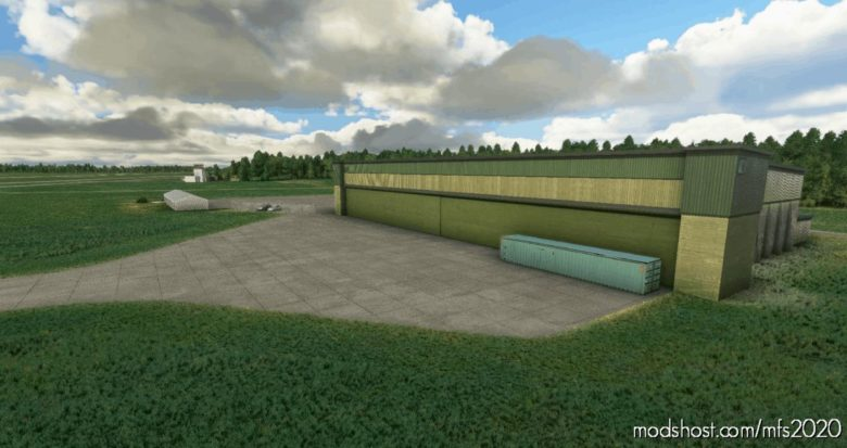 Farsund Lista AB for Microsoft Flight Simulator 2020