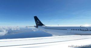 United Star Alliance A330-300   Fictional for Microsoft Flight Simulator 2020