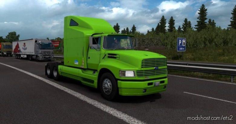 Ford Aeromax V1.3 [1.40] for Euro Truck Simulator 2