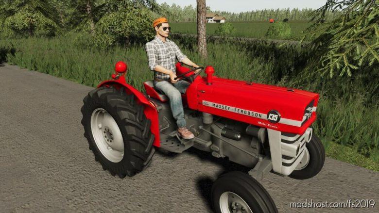 Finnish Classic Hats for Farming Simulator 19