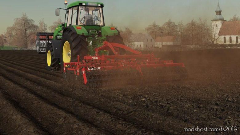 Metal-Fach U457 for Farming Simulator 19