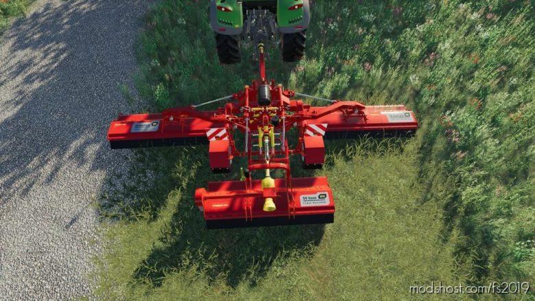 Seppi Multipla S9 for Farming Simulator 19