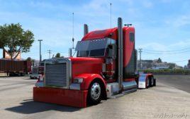 Freightliner Classic XL Custom Truck [1.40] for American Truck Simulator