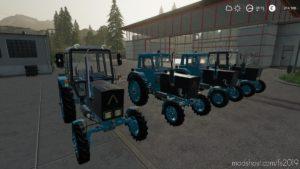Mtz-80-82-Alteration V0.5 for Farming Simulator 19
