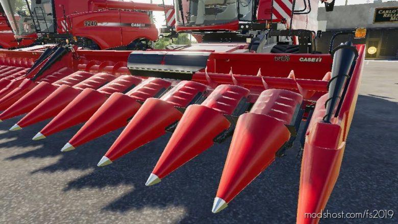 Case IH 4400 Series Pack for Farming Simulator 19