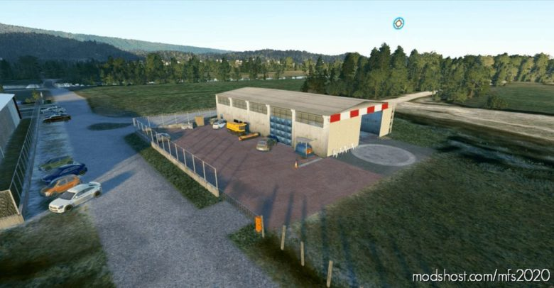 Limo – Aviosuperficie Montalto Dora V0.5 for Microsoft Flight Simulator 2020