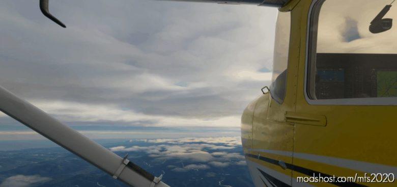 Cessna 182T Skylane for Microsoft Flight Simulator 2020