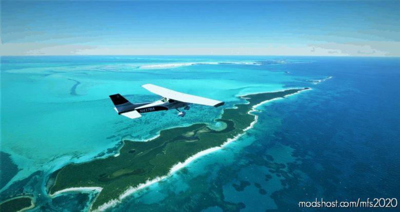 Bahamas Odyssey DAY ONE for Microsoft Flight Simulator 2020