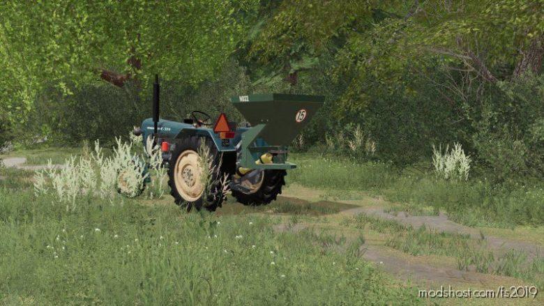 Lizard N022 for Farming Simulator 19