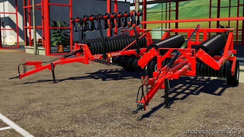 Euro-Masz Wpjh for Farming Simulator 19