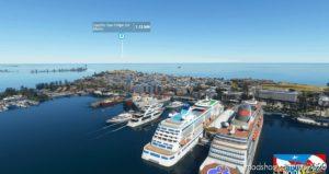 SAN Juan VFR for Microsoft Flight Simulator 2020