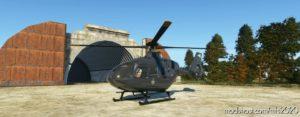Airbus H135 | Hungarian AIR Force 03 | 8K V1.0.1 for Microsoft Flight Simulator 2020