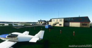 Lfap – Rethel Perthes for Microsoft Flight Simulator 2020