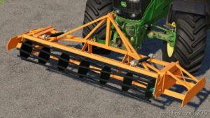 Keulmac Equalizer for Farming Simulator 19