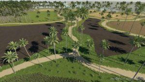 Lukah's Island for Farming Simulator 19