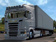 Scania R440 Custom [1.39] for Euro Truck Simulator 2