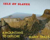 Isle Of Slayer for SnowRunner