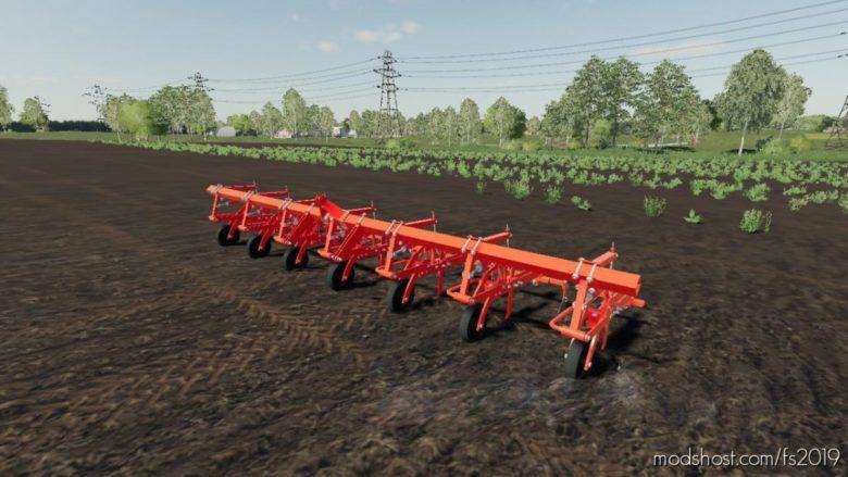 KRN 6 for Farming Simulator 19