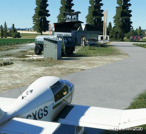 Logg-Punitz-Gussing for Microsoft Flight Simulator 2020